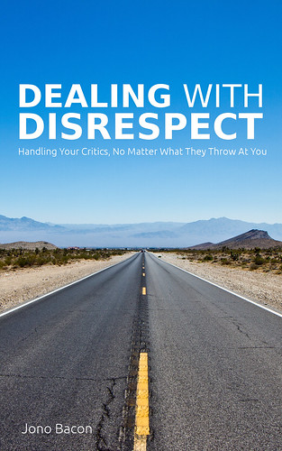 Dealing With Disrespect