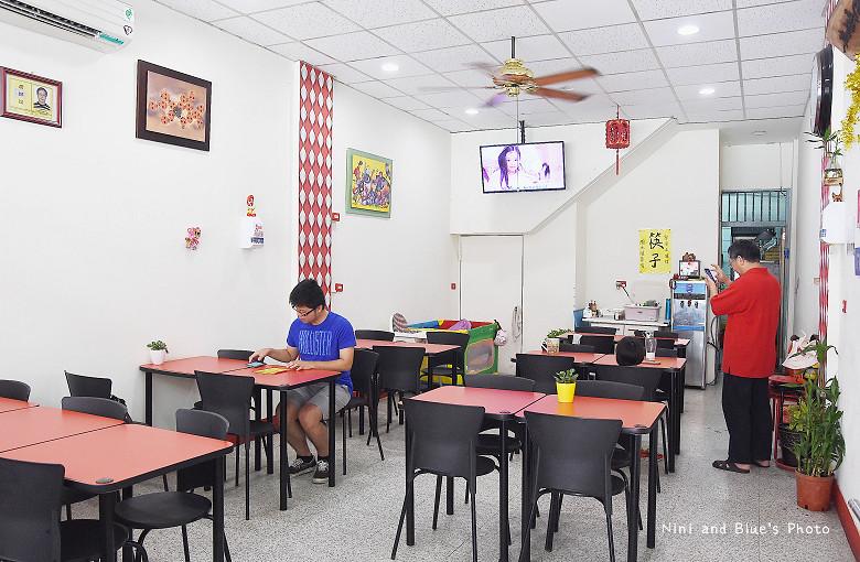 沙鹿美食小吃餐廳阿丹肉燥飯01