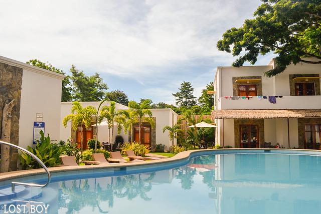 Acacia Tree Garden Hotel Puerto Princesas New Hideaway The