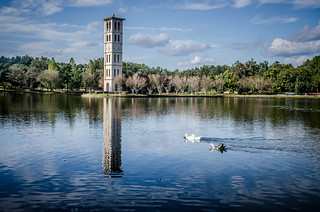 Furman Belltower