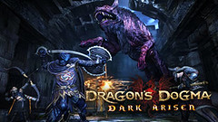 PS Plus - Dragon's Dogma Dark Arisen