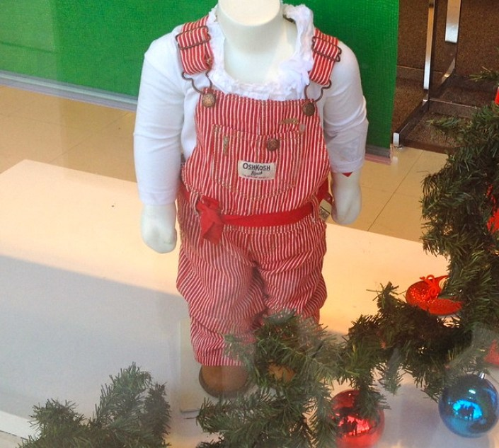 #OshKoshBgosh overalls