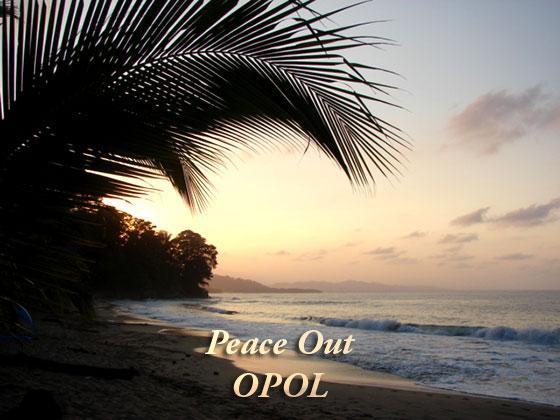 Playa-Chiquita-Peace-Out