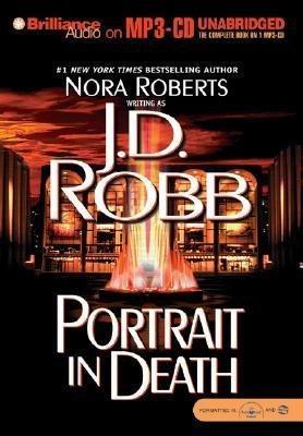 PORTRAIT IN DEATH audiobook