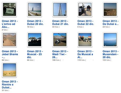 Le foto dell'Oman