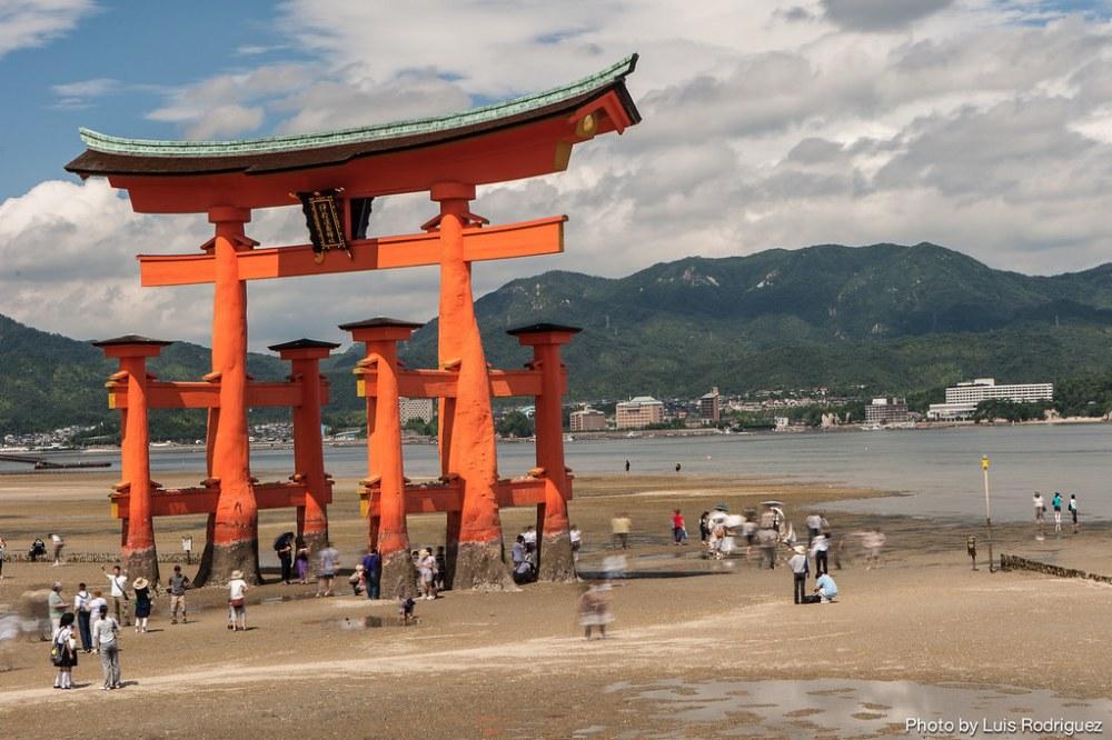 Santuario de Itsukushima-18