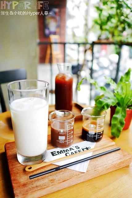 Emma's cafe二訪 (13)