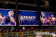Legacy Fighting Championship 23