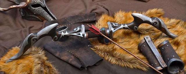 Nightingale Bow