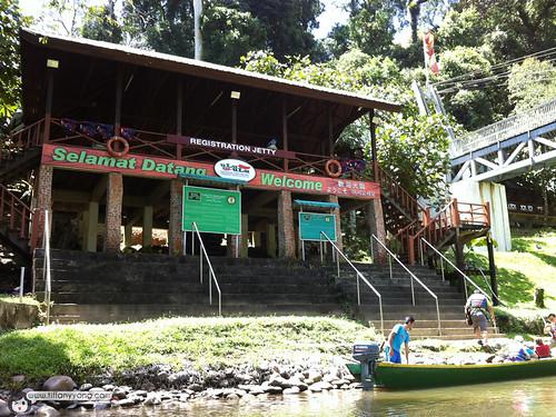 Ulu Ulu Resort