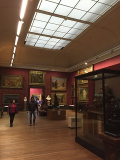 Walker Art Gallery Jan15