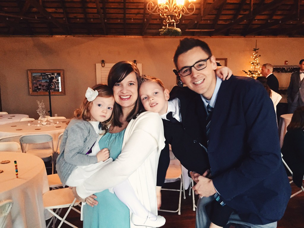 Adam's Wedding (1/10/15)