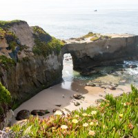 Santa Cruz: West Cliff Drive