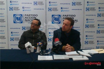Alejandro Lozano dejará de buscar la candidatura a gobernador