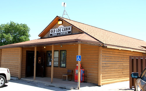 12b Pontiac IL - Old Log Cabin Restaurant  50