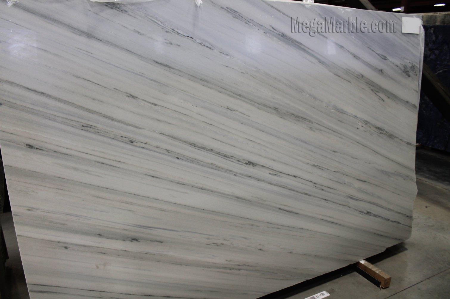 White Dunes Marble Slabs