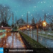 #Estambul #Turquía #incentivos #eventos #viajes #destinos #turismo #eventprofs #MICE #Europa #Turkey #destinations #travel #tourism #nieve #snow #Europe #incentives #groups #planners #Istanbul  #Repost @beautifuldestinations.・・・Istanbul, Turkey. 😳