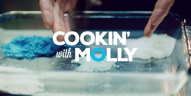 Cookin with Molly 1