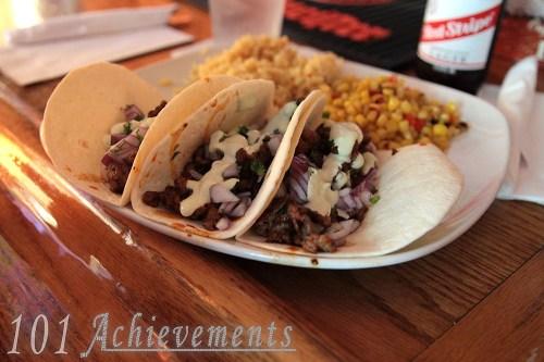 Taco Tuesday @ Cain's Saloon