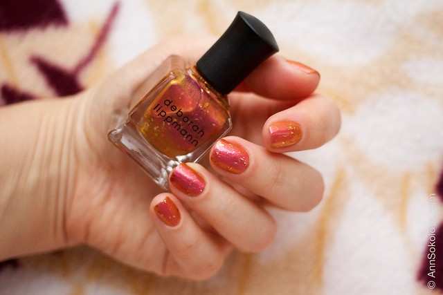 04 Deborah Lippmann   Marrakesh Express