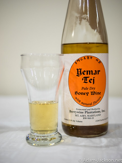 Berrywine Yemar Tej