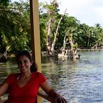 05 Viajefilos en Panama. Isla Carrenero 08