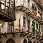 03 Viajefilos en Panama, Casco antiguo 03