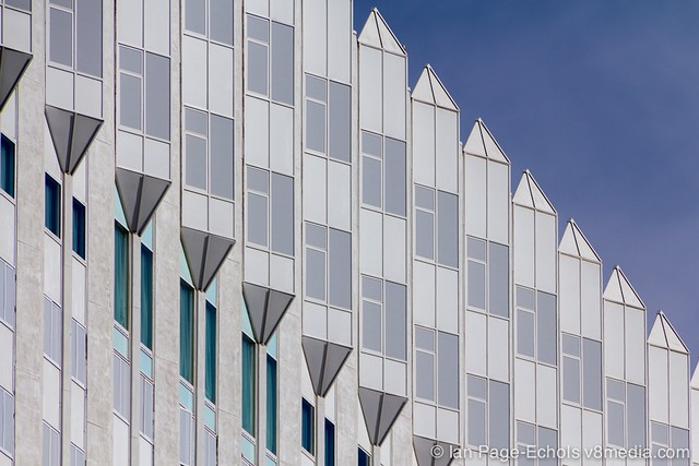 Angular windows