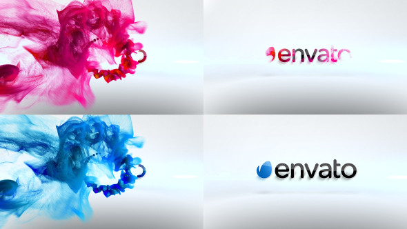 Flowers Logo Reveal - 82