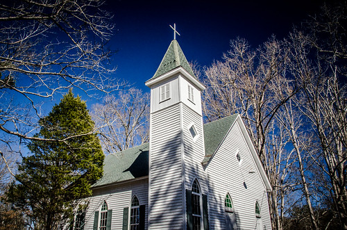 Jenkinsville Methodist Church-006
