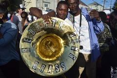 109 Rebirth Brass Band