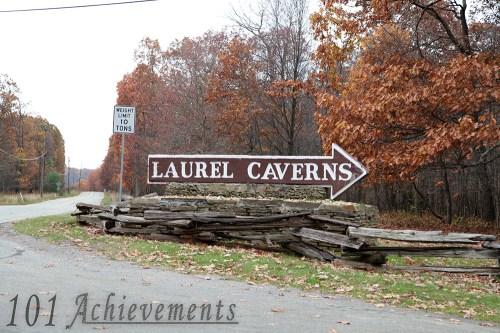 Laurel Caverns