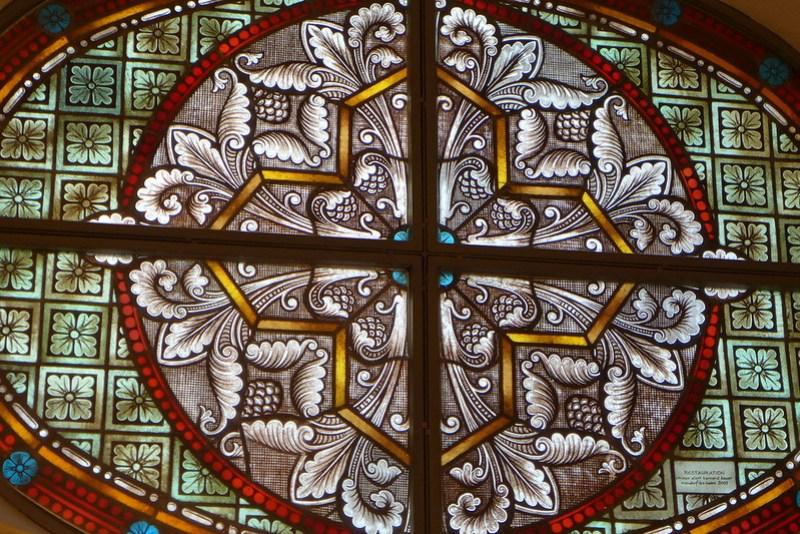 Luxembourg - 05 - Eglise protestante