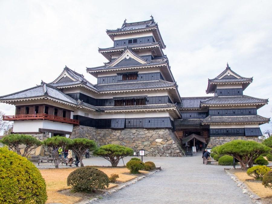 【松本旅遊】到日本松本一探究竟!松本旅遊概覽、千年歷史淺間溫泉、富士乃湯日式溫泉旅館介紹
