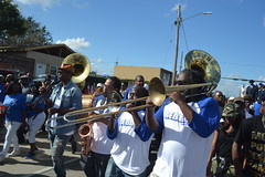 014 Rebirth Brass Band