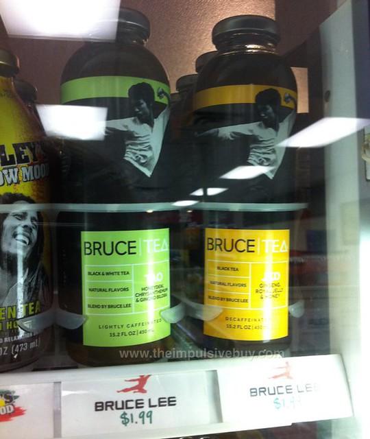 Bruce Lee Tea