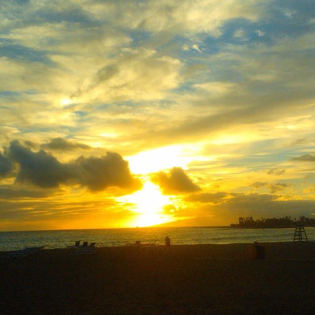 Three weeks to go! I have missed you Tenerife! #tenerife #tenerifesur #igtt #igtravelthursday #sunset