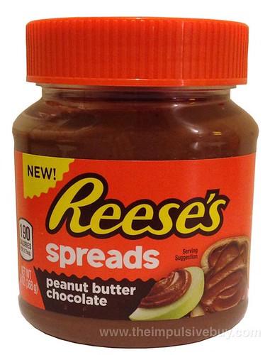 Reese's PB Choc Spread