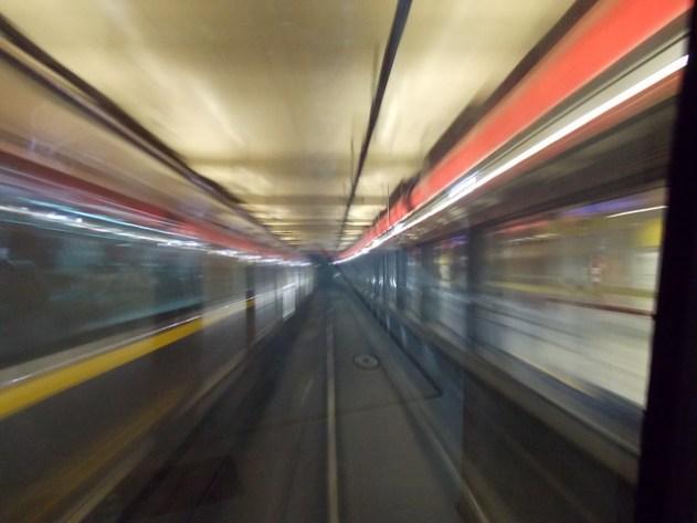 """Estação """"Largo da Batata"""""""