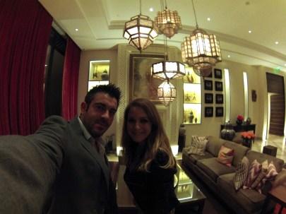Disfrutando de los maravillosos restaurantes del hotel Four Seasons Marrakech Four Seasons Marrakech, oasis en la ciudad roja Four Seasons Marrakech, oasis en la ciudad roja 15907857855 b381f1ee23 h