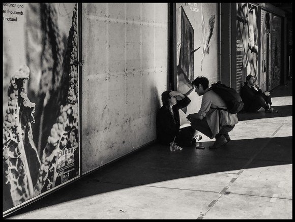 Discussion - San Francisco - 2014