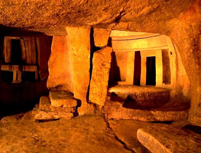 Resultado de imagen de Els temples de Hagar Qim