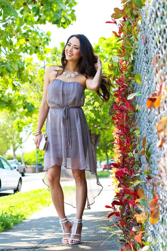 Jessica Ricks Hapatime Fashion Blogger Photography by Ryan Chua