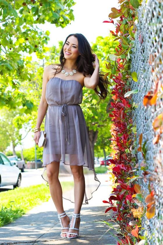 Jessica Ricks Hapatime Fashion Blogger Photography by Ryan Chua
