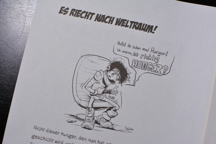 "Jochen Till ""Spackos in Space - Zoff auf Zombie 7""_02"
