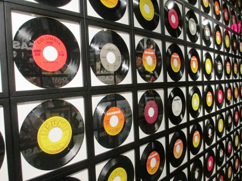 Johnny Cash Museum, Nashville, Tenn., Nov. 2014