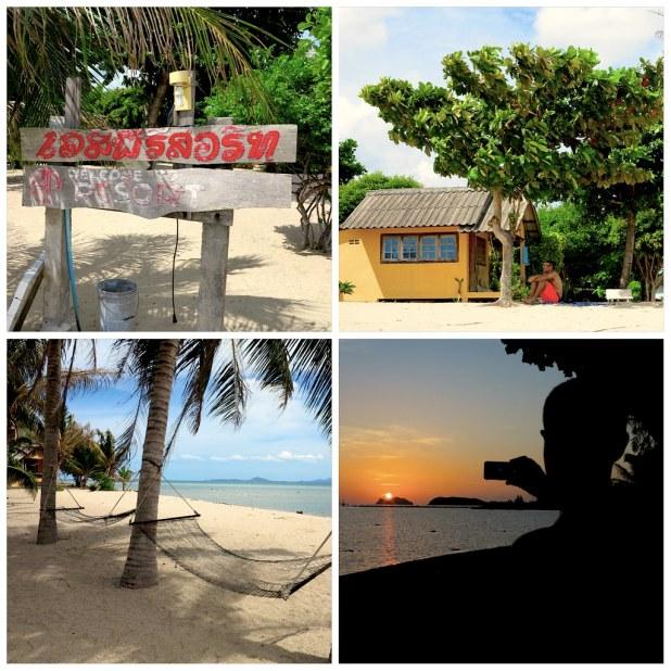 SP Resort, Koh Phangan