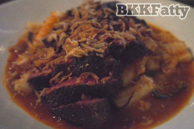 steak kimichi toppoki korean opposite mess hall