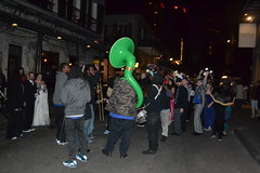 010 TBC Brass Band