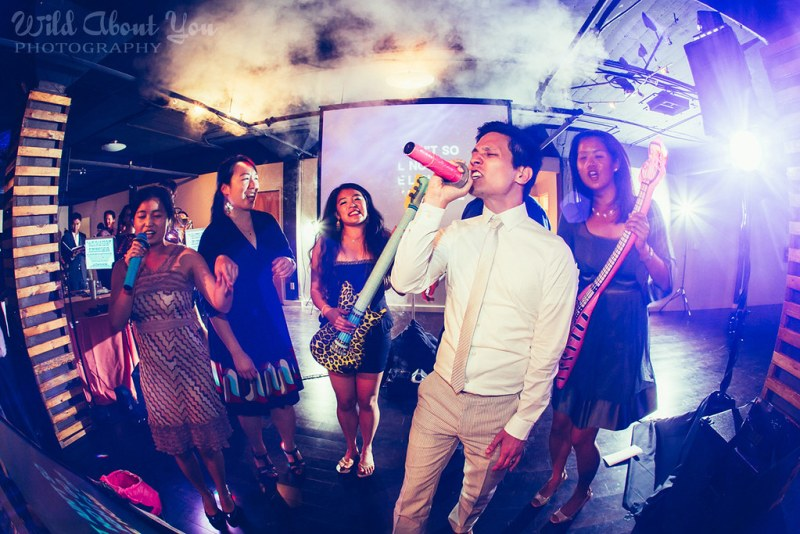 karaoke party 2